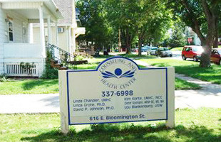 Counseling and Mental Health Services in Iowa City, IA